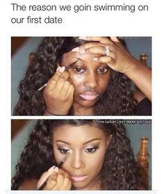 Noo don't do that! Lol