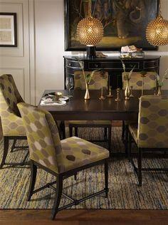 Vanguard Furniture: Room Scene COMP_RS_8701T_8703B_V320A