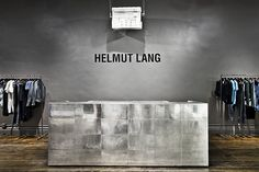 """Join Artlog's Soho Art Crawl tonight and stop by our store on 93 Mercer St from 6-9PM. Experience """"Engine Blocks"""" by Shelter Serra and enter to win Helmut Lang."""