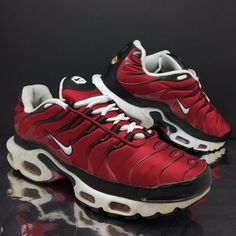 Nike Air Max Plus Tn Size Uk 12 Eur 47.5 Us Depop