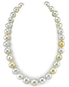 a97118714dc8 QUE SABEMOS SOBRE LAS PERLAS Collares De Perlas