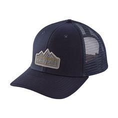 0f677f824feff PATAGONIA RANGE STATION TRUCKER HAT Patagonia Hat, Patagonia Outdoor, Coast  Outfit, Retail Shop