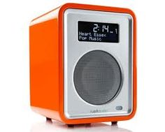 For more Savings & Great Deals shop our amazing range of Ruark Audio Products and experience our Award Winning 5 Star Customer Service! Digital Radio, Digital Alarm Clock, Cool Desktop, Orange You Glad, Music Therapy, Orange Is The New Black, Gadgets And Gizmos, Home Interior, Color Themes