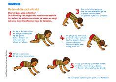 yoga met kind - Google Search
