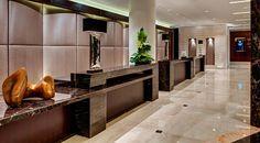 Hôtel Waldorf Astoria - Inter Art Etudes »luxury hotels, Boutique Hotel Design, Hospitality Projects #resortdesign #hoteldesign #hospitalitydesign   See more hospitality projects http://brabbucontract.com/projects.php
