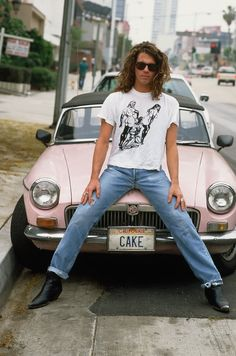 Michael Hutchence Photo by divakaneva | Photobucket