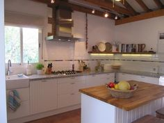 ikea kitchen #beach