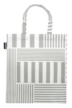 Muovo Stripes bag Striped Tote Bags, Surface Pattern, Stripes, Accessories, Black, Black People, All Black, Line Art