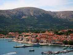 """Krk is the most popular (and populous) of Croatia's Adriatic Islands, and one of our readers calls it """"the best place in the world."""" The islands scored incredibly high for their beautiful scenery, but our readers didn't feel the same way about the restaurants and lodging options: Those two categories received very low scores."""