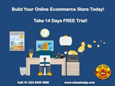 Take your business online with #SitesSimply and start selling worldwide!! Get your very own web store in 4 easy steps!!
