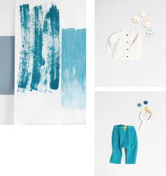 THE SPRING REPORT-MINI | ZARA | styling APRIL AND MAY | photography BEELDSTEIL