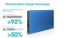 Portable Universal Phone Charger