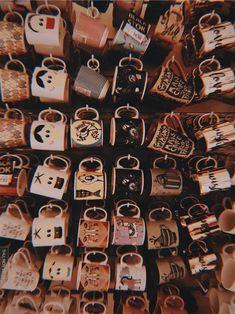 Love for cups. ♥️ | antoniacanavitsas | VSCO