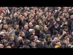 La extrema derecha alemana concentra a 3000 manifestantes contra el isla... Arrêttez d insulter les Europeens de RACISTES car l islam N EST PAS UNE RACE, C EST UN DANGER DE MORT CULTUREL ET SPIRITUEL ! ¡PARAR DE INSULTAR LOS EUROPEOS DE RACISTAS, EL ISLAM NO ES UNA RAZA, ES UNA AMENAZA DE MUERTE CULTURAL Y ESPIRITUAL! www.jahsta.es coran. pour mieux comprendre et vous défendre des argumentations infondés des inquisiteurs, fachistes et Babyloniens du 21ieme…