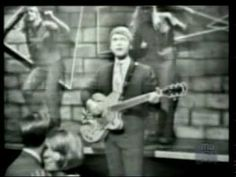 Sealed with a kiss. Written by Gary Geld and Peter Udell. First recorded by the Four Voices in 1960. Made a hit by Brian Hyland in 1962. Date the video was made: probably sometime around '64-'65.