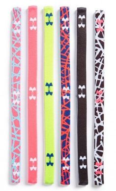 Under Armour Sport Headbands If you should be trying to find hairstyles that could Ropa Under Armour, Under Armour Outfits, Under Armour Sport, Nike Under Armour, Under Armour Women, How To Wear Headbands, Cute Headbands, Elastic Headbands, Athletic Headbands