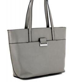 Gerry Weber Shoppertasche LHZ Talk Different II grey grau - Bags & more