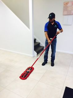 Are you looking for professional builders clean services at an affordable price? Visit Subiaco Industrial and Commercial Cleaning Services for more details.