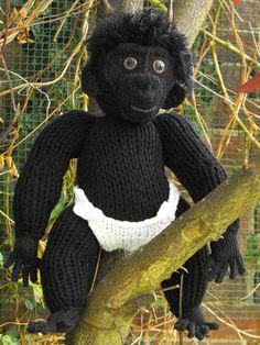 cilla baby gorilla 13