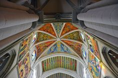 Almudena Cathedral - Madrid | by cpcmollet