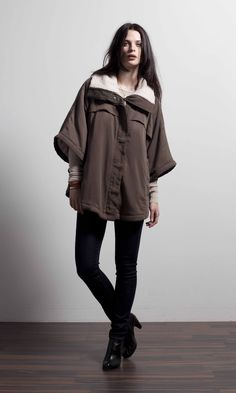 River Jacket in Shale Fall Winter, Bomber Jacket, Normcore, Womens Fashion, Jackets, Closet, River, Collection, Clothing