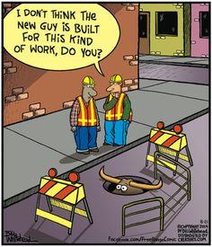 Free Range Comic Strip, August 21, 2014 on GoComics.com