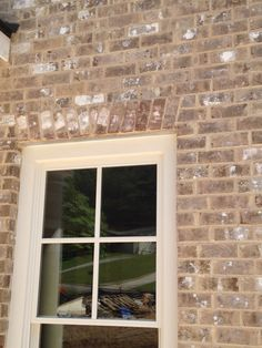 General Shale Magnolia Ridge Brick And Natural Shake With