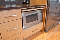 Best Rift Sawn White Oak Cabinets Kitchen Modern Google 400 x 300