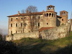 Castello Reynaudi, Costigliole di Saluzzo