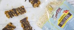 5 Healthy Breakfast Bars You Need to Try