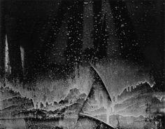 Abstraction: 1960 - Carl Chiarenza