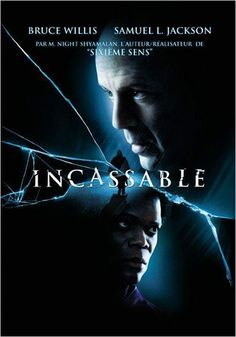Incassable de N.Shyamalan (2000)