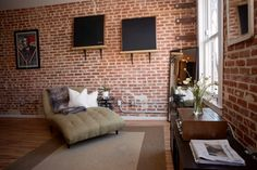 Katy & Devin's Minimalism Meets Modern in a D.C. Apartment