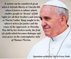 http://lifeineverylimb.com/2015/09/29/pope-francis-memes-you-can-trust/