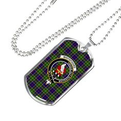 An online retailer of Scottish tartan products, the tartan style is now reflected in everyday items to monk accessories. That was a way of showing how proud Clan was. Tartan Men, Tartan Shoes, Circle Necklace, Dog Tag Necklace, Clan Macdonald, Clan Macleod, Scottish Tartans, Everyday Items, Ball Chain