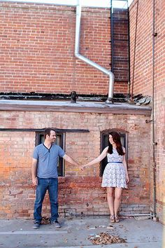 Tracy Blake Photography - Couples Photo - Old Town Orange ,CA