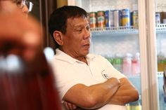 Duterte wants 'good rapport' with Leni Robredo first The president-elect says he is 'not yet ready' to offer Robredo a position as they have yet to talk Presidents, Polo Shirt, Positivity, Sayings, Mens Tops, Polo, Polo Shirts, Quote