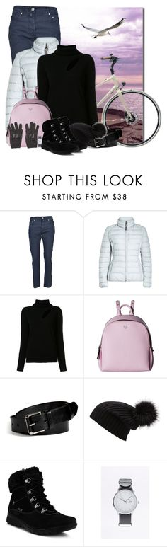 """""""First tour"""" by pusja76 ❤ liked on Polyvore featuring Hermès, Jacob Cohёn, Parajumpers, A.L.C., MCM, North Sea Clothing, Witchery, Flexus, CHEAPO and Fendi"""