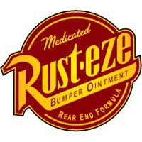 Rust-eze logo