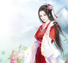 Ancient Chinese Beauty (47)