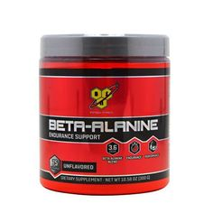 BSN Beta-Alanine - Pre/Post-Workout - Unflavored - 300 grams