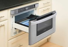 Image result for microwave drawer
