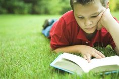 Developing good study skills for kids...