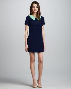 Bowery Dress by MARC by Marc Jacobs at Neiman Marcus.