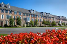 Brambleton, a master planned community in the Northern VIrginia suburbs of Washington, D.C.