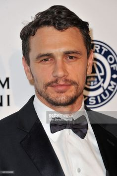 Actor James Franco attends Stevie Wonder's HEAVEN 10th Anniversary celebration presented by The Art of Elysium at Red Studios on January 7, 2017 in Los Angeles, California.