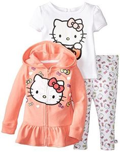 Hello Kitty Baby & Infant Clothes, Hello Kitty Baby Stuff - We Love Kitty