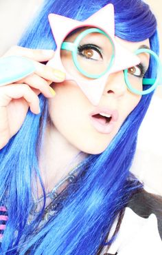 Kandee Johnson is such a cute person