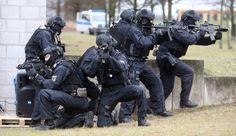 Amoklauf von München: Spezialkräfte waren nicht einsetzbar - Hubschrauber fehlte - SPIEGEL ONLINE - Panorama