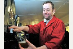 Cheers! Brewery launches new beer